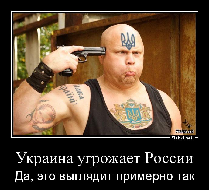 демотиватор украина давай к нам период нерп