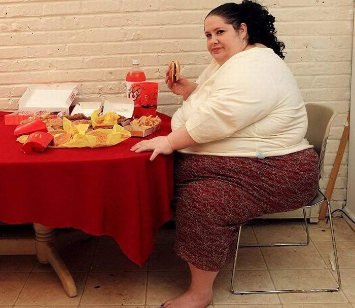 Вы все еще хотите похудеть