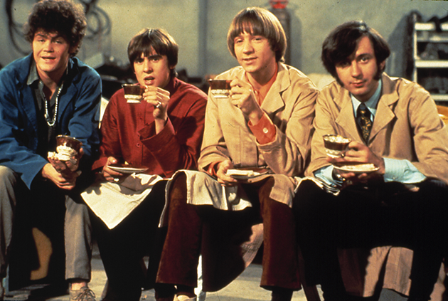 """The Monkees"""