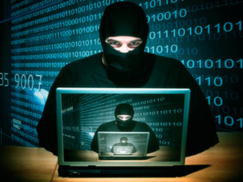 electronic communication revolution gave birth to hackers