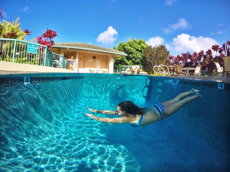 Подводный купол своими руками