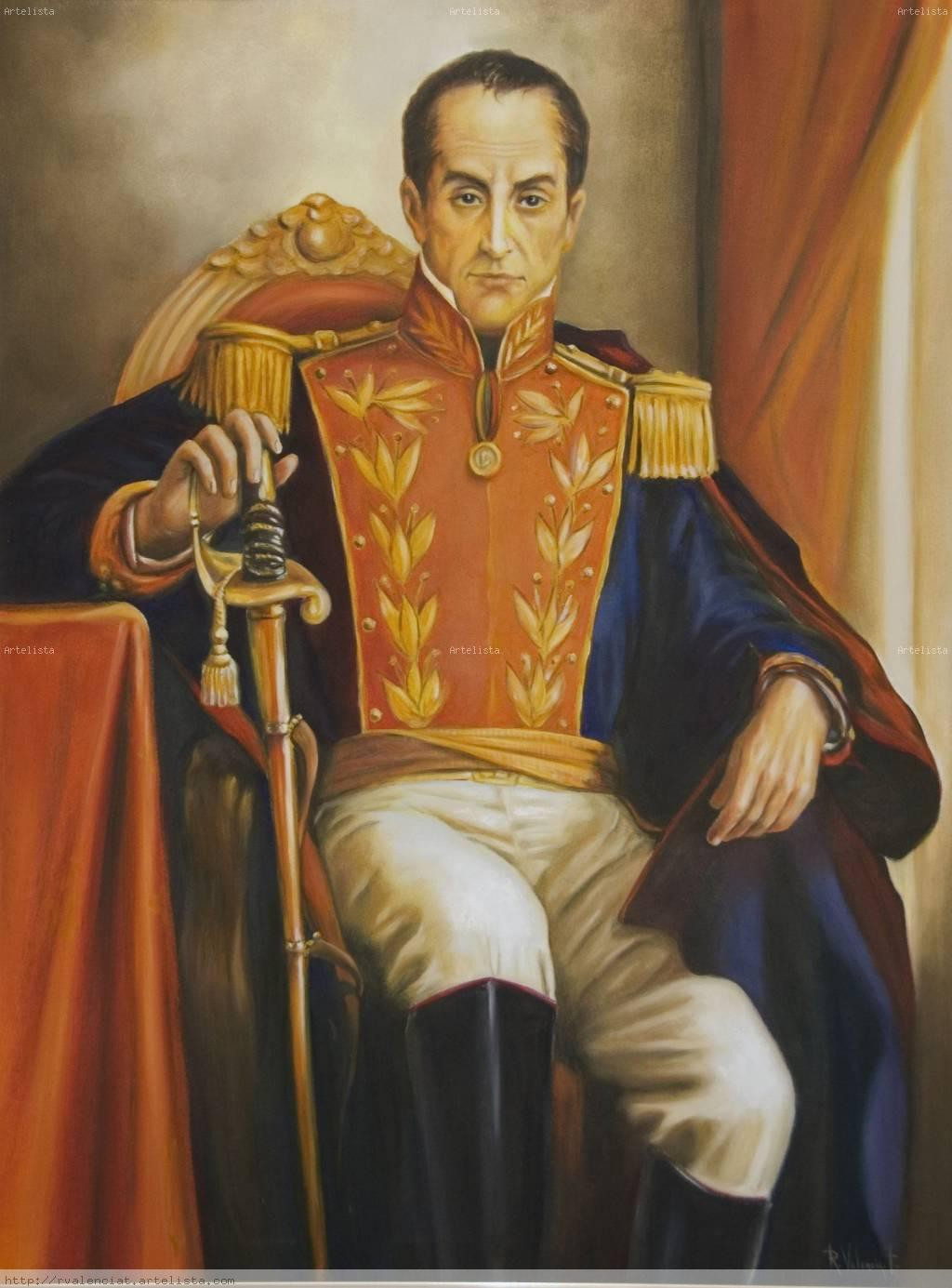 essays on simon bolivar and napolean Simon bolivar the liberator, as he is most commonly known, was one of the greatest latin american revolutionary leaders in history bolivar was born in caracas, venezuela on july 24, 1783 of a wealthy family.