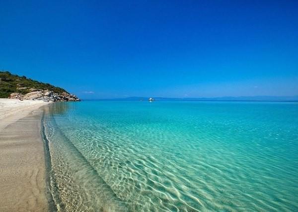 Греция из Саратова на