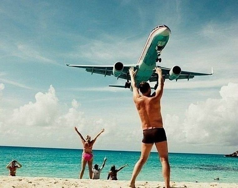 Летние картинки и фотографии о лететь