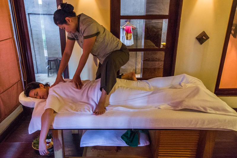Chiang Mai Gay Holidays