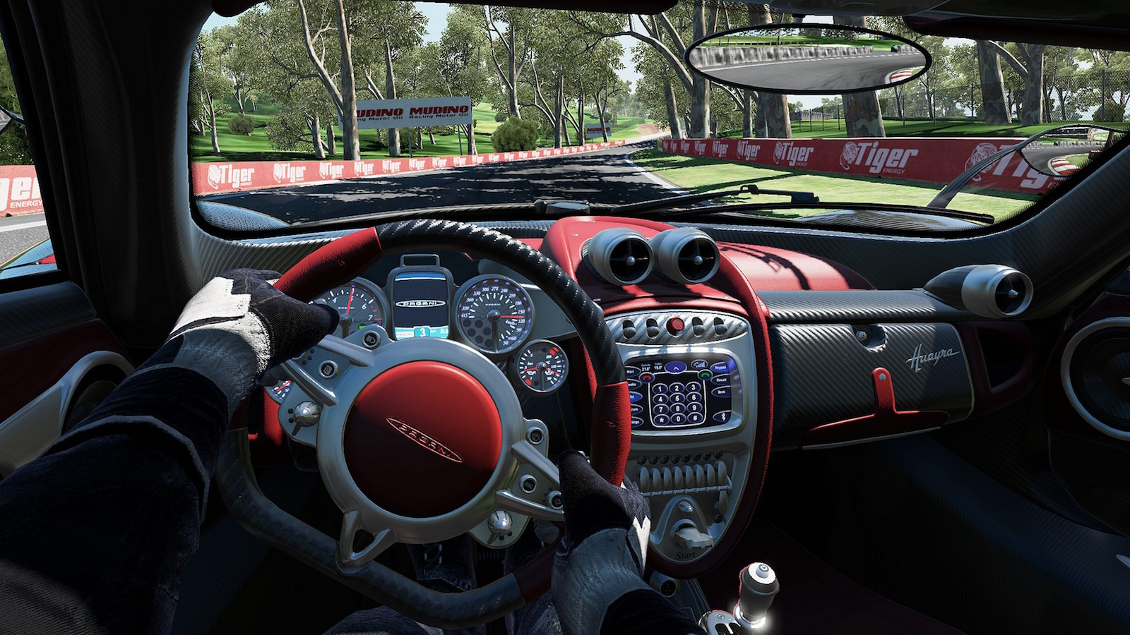 9. Project CARS.
