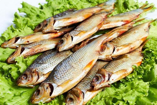 Как вялить рыбу. Идеальный рецепт пополам со стороны