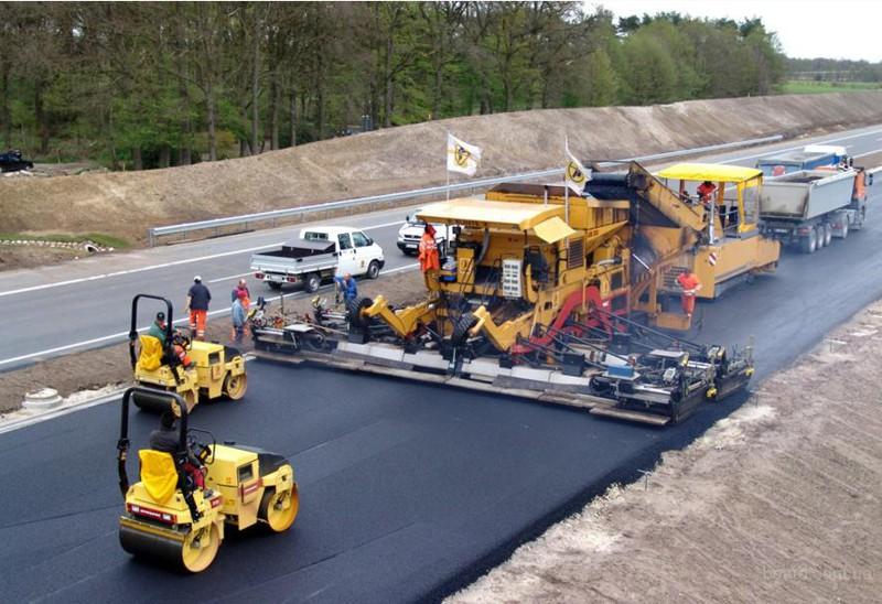 Середній або капітальний ремонт дороги в Україні коштує приблизно 10 млн грн за кілометр, - Омелян - Цензор.НЕТ 6780