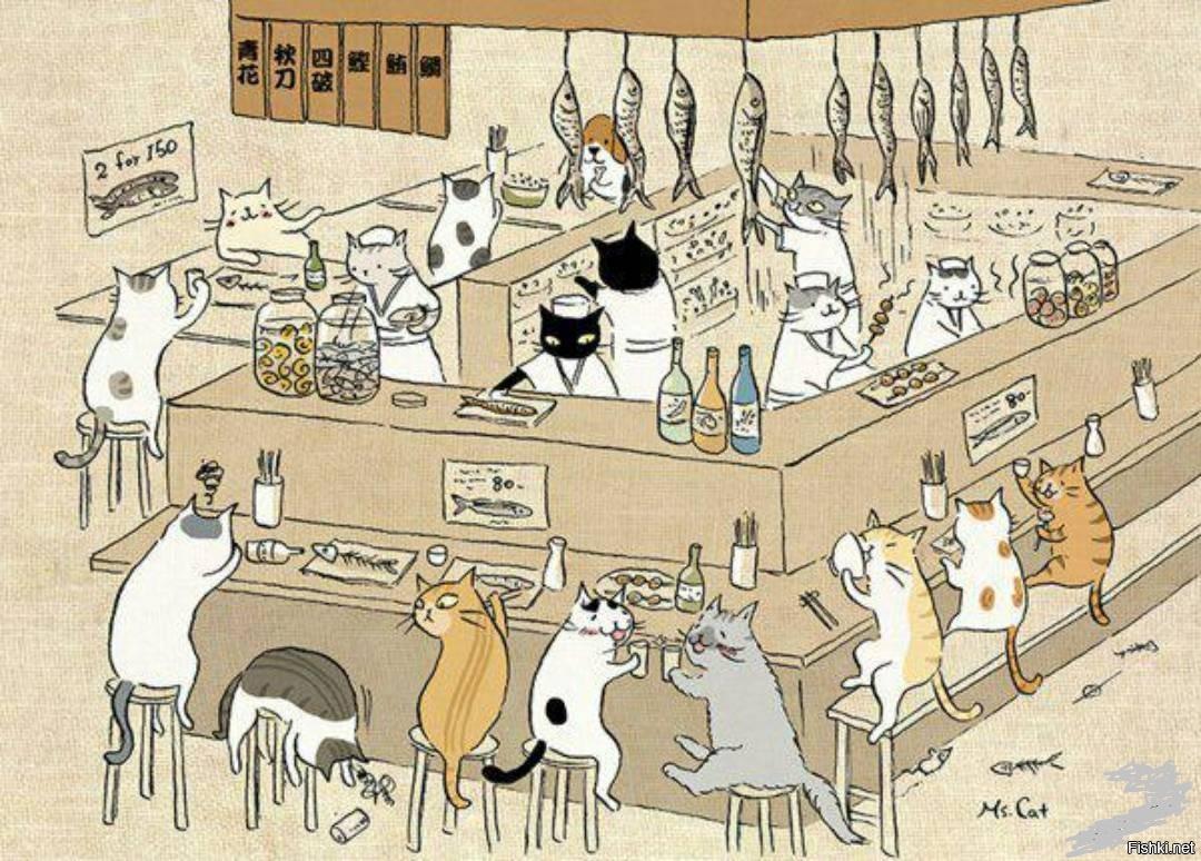 сколько котят на картинке ответ даром