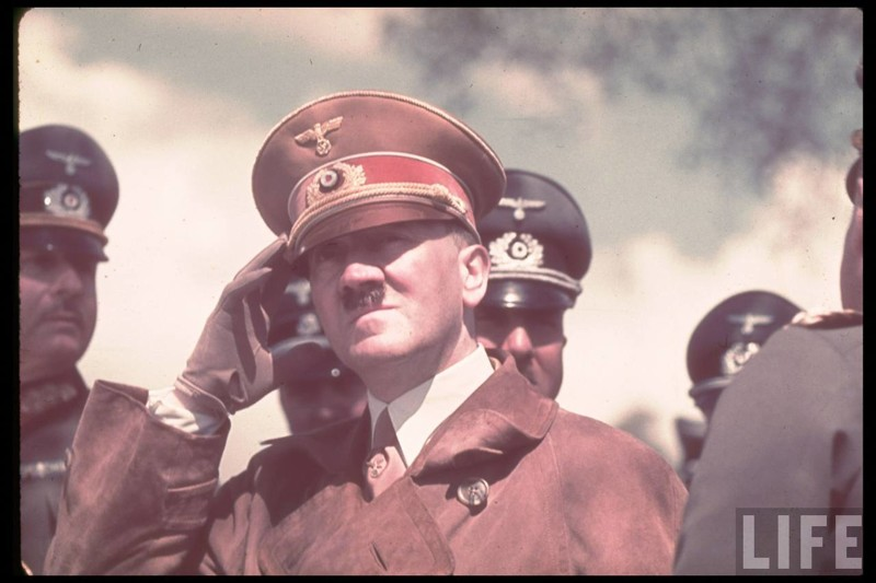 did hitler and the nazis improve germany Hitler's promises people supported hitler becausehe promised them what they wanted and needed to hearthe weimar republic appeared to have no idea.