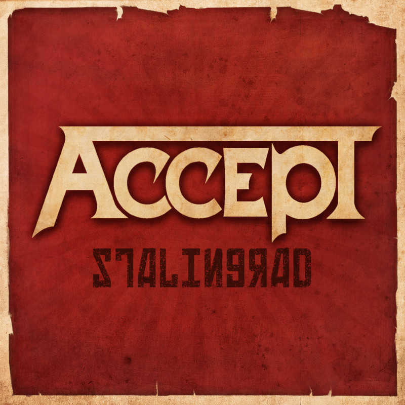 "Accept ""Stalingrad"" coverart, music, прикол"
