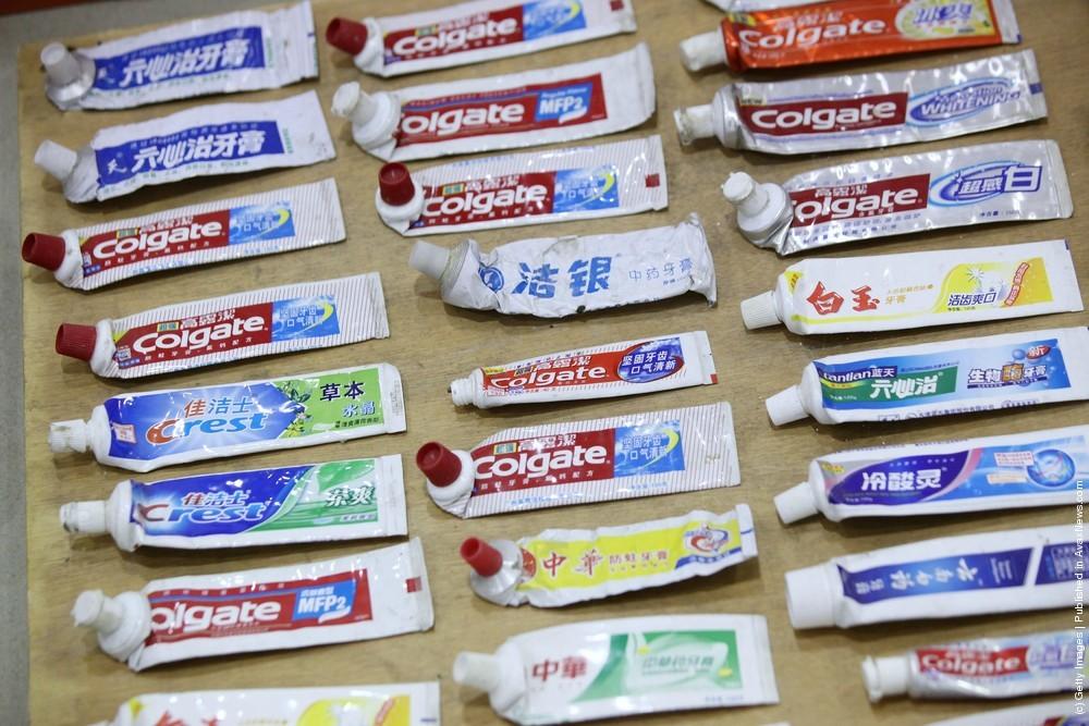 Прикольные картинки зубной пасты, днем рождения подруге