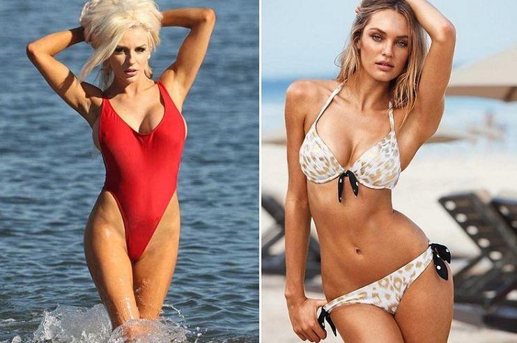 Эволюция купальника: от громоздких платьев до бикини бикини, купальник