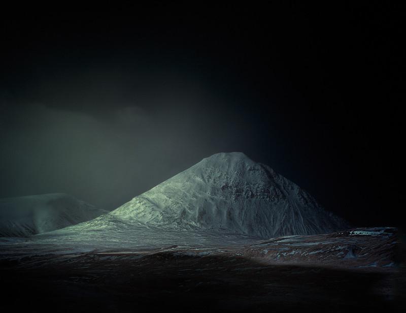 Бёйла, Исландия. горы, пейзаж, фотография