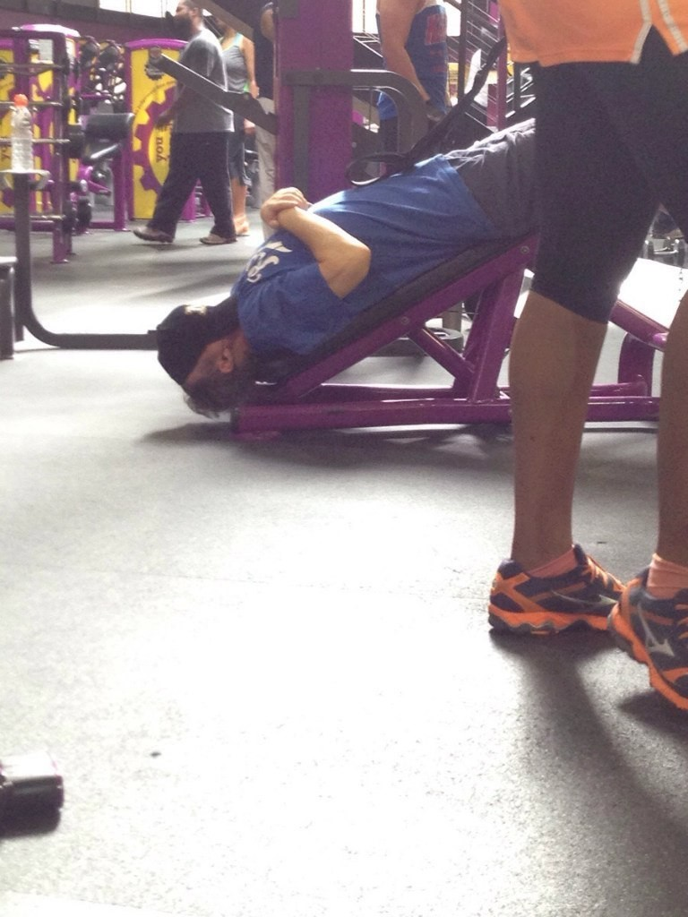 Здоровый сон должен в обязательном порядке входить в программу тренировок прикол, спорт, юмор