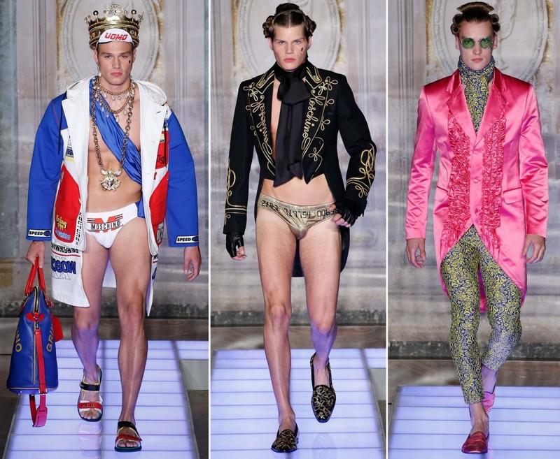 1.  люди, мода
