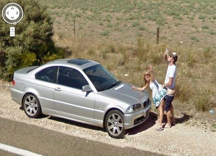 А вы знали, что теперь Google Maps начал составлять карты пеших троп?