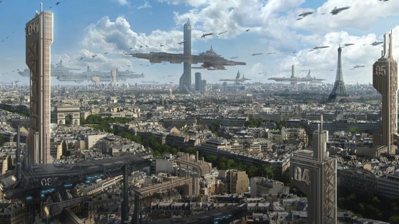Фильмы, которые покажут как будет выглядеть Земля в далёком будущем будущее, далёкое будущее, кино, фильмы