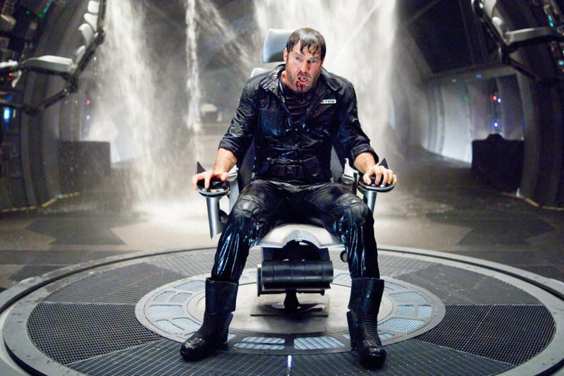 Пандорум (2009). будущее, далёкое будущее, кино, фильмы