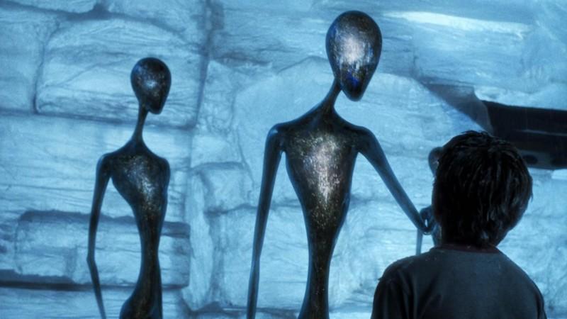 Искусственный разум (2001). будущее, далёкое будущее, кино, фильмы
