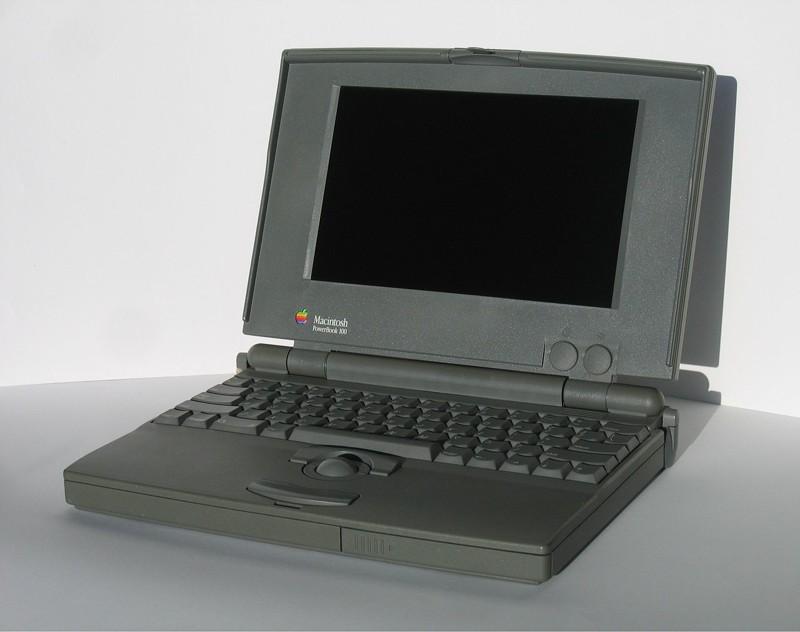 Ноутбуки. 25 лет, история, мир, технологии