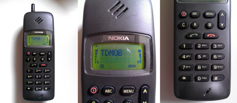 Мобильные телефоны. 25 лет, история, мир, технологии