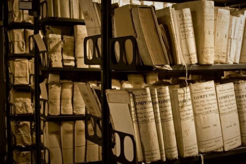 7. Ватиканский секретный архив вокруг света, запрещенные места, интересные факты