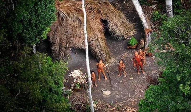 6. Северный Сентинельский остров вокруг света, запрещенные места, интересные факты