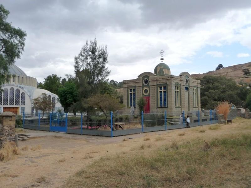 4. Церковь Марии Сионской вокруг света, запрещенные места, интересные факты