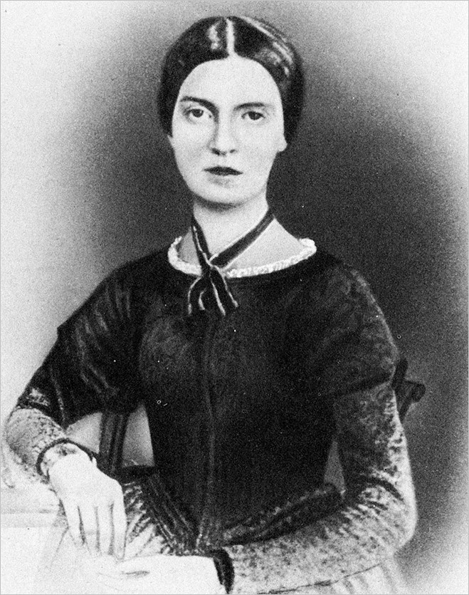 """uncovering emily dickinson """"during her lifetime, emily dickinson was known more widely as a gardener, perhaps, than as a poet,"""" the literary scholar judith farr wrote in """"the gardens of emily dickinson"""" but."""