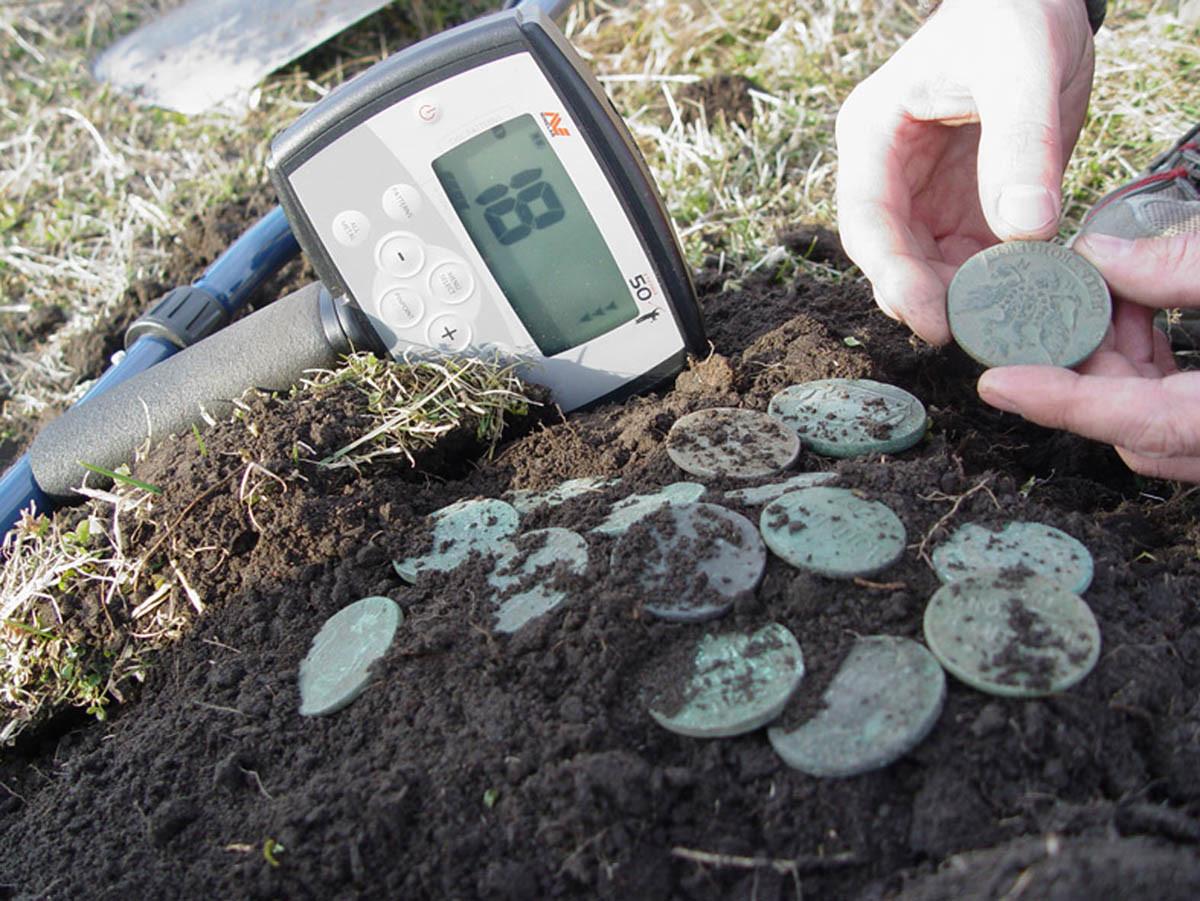 Совет дня от мдрегион: увеличиваем шансы в поиске монет - мд.