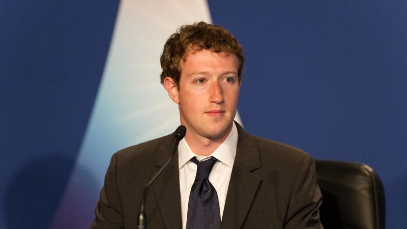 Марк Цукерберг деньги, миллиардер, наследство