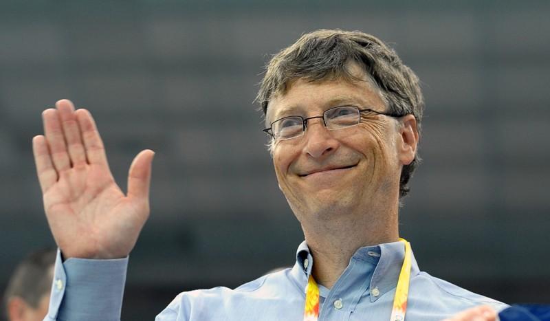 Билл Гейтс деньги, миллиардер, наследство
