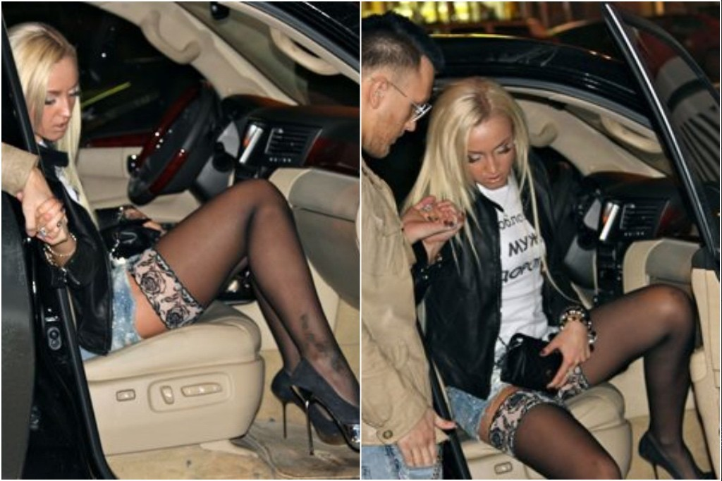 митрофанов с проститутками