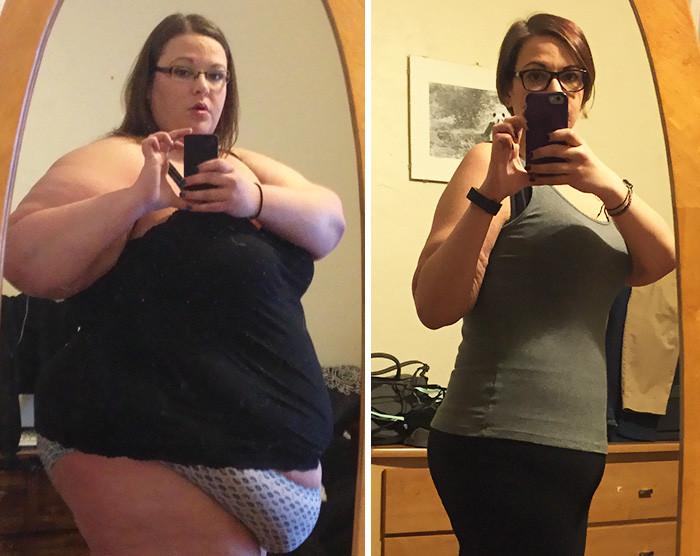 32. - 118 кг за 2 года похудение, результат