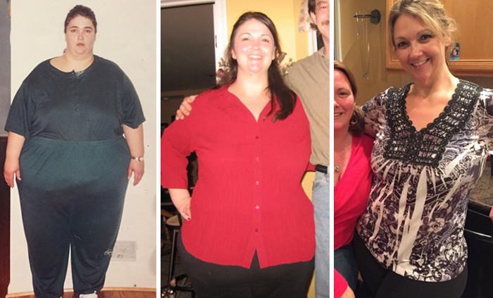 43. - 82 кг за 4 года похудение, результат