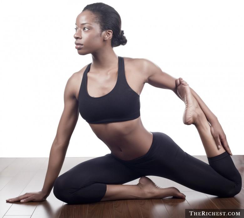 15. Не все женщины гибки, как акробаты женщины, мужчины, отношения, тело, феминизм