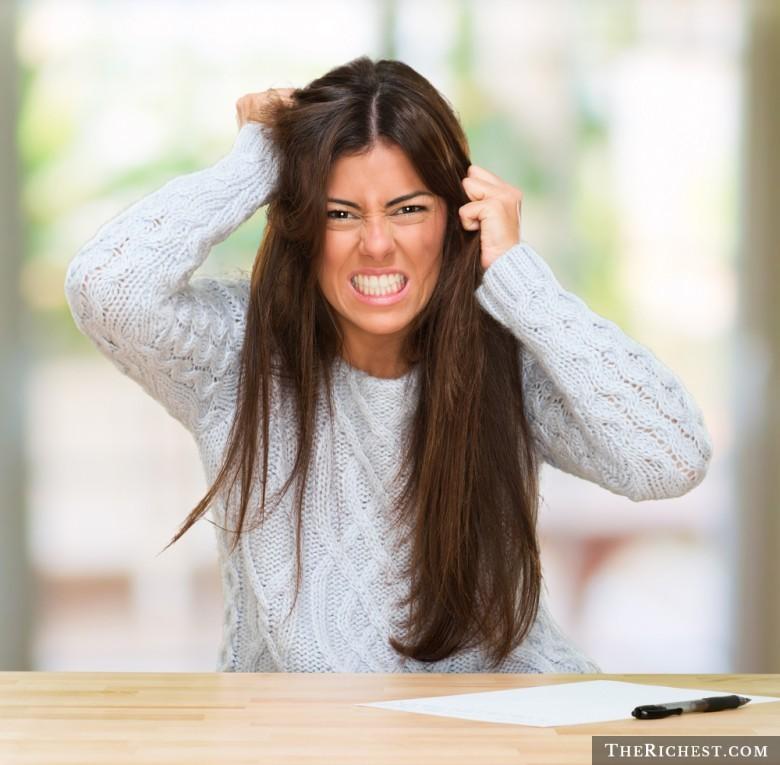 3. Гормоны действительно влияют на настроение женщины, мужчины, отношения, тело, феминизм