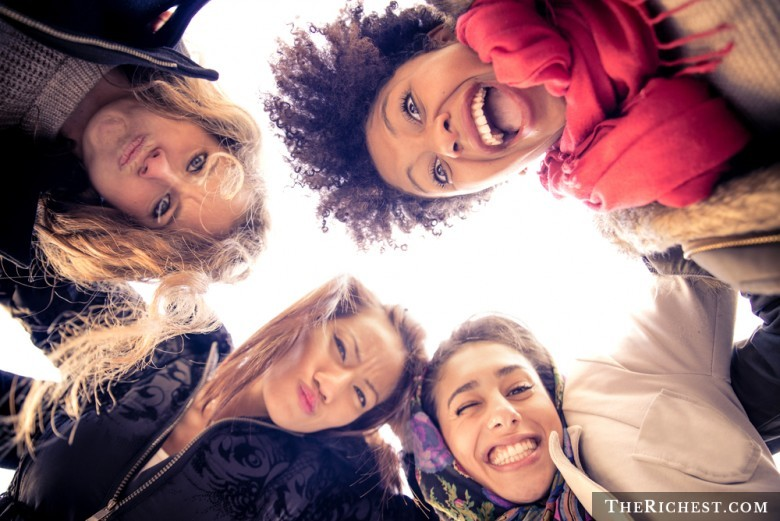 1. Все женщины разные женщины, мужчины, отношения, тело, феминизм
