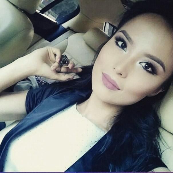 Казахская сексуальная девушка, фото приколы эрос