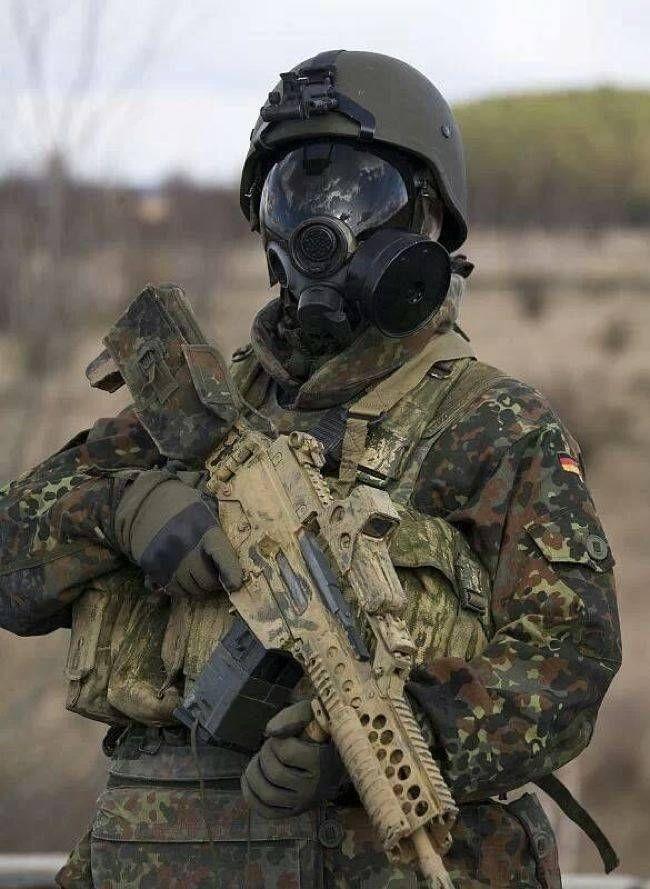 Германская армия. армия, будущее, солдаты