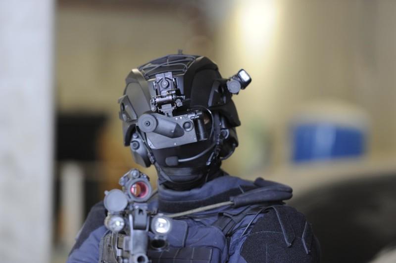 Группа вмешательства Национальной жандармерии Франции. армия, будущее, солдаты