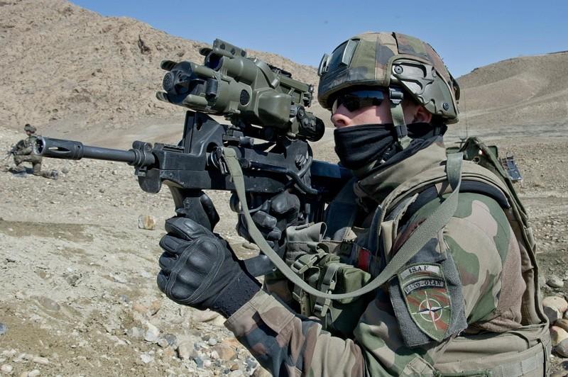Международный войсковой контингент ISAF. армия, будущее, солдаты