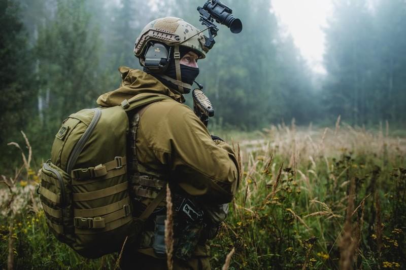 Российский спецназ. армия, будущее, солдаты