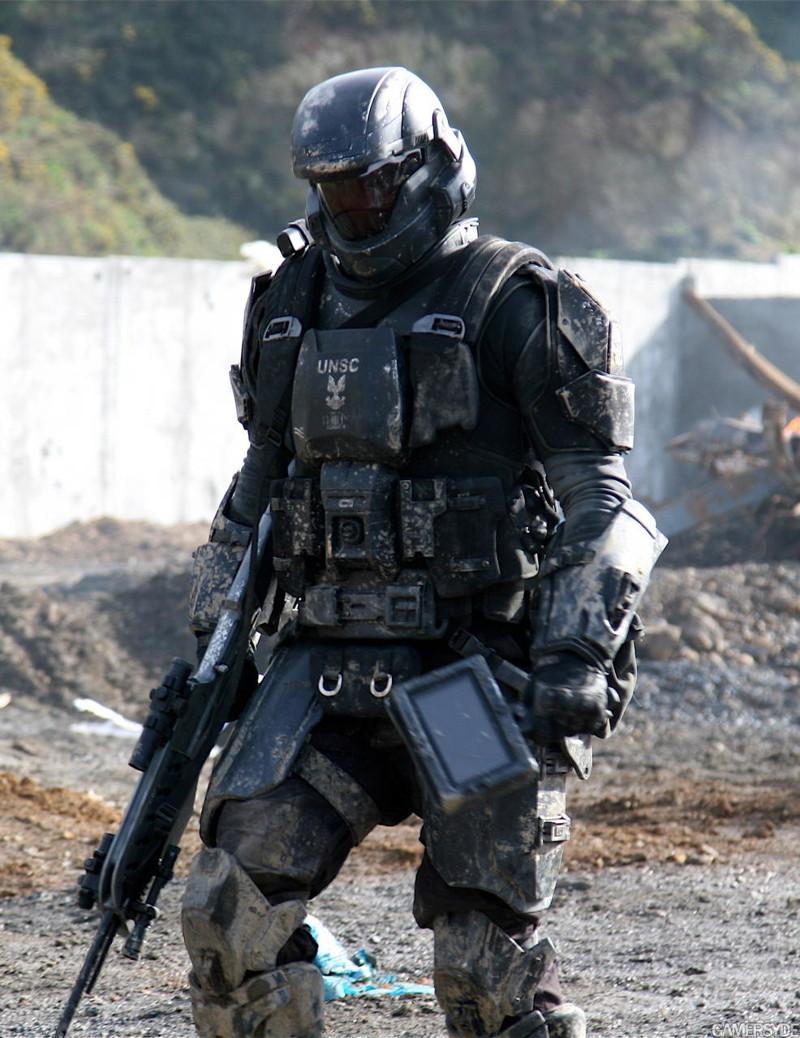 Прототип экипировки солдата будущего. армия, будущее, солдаты