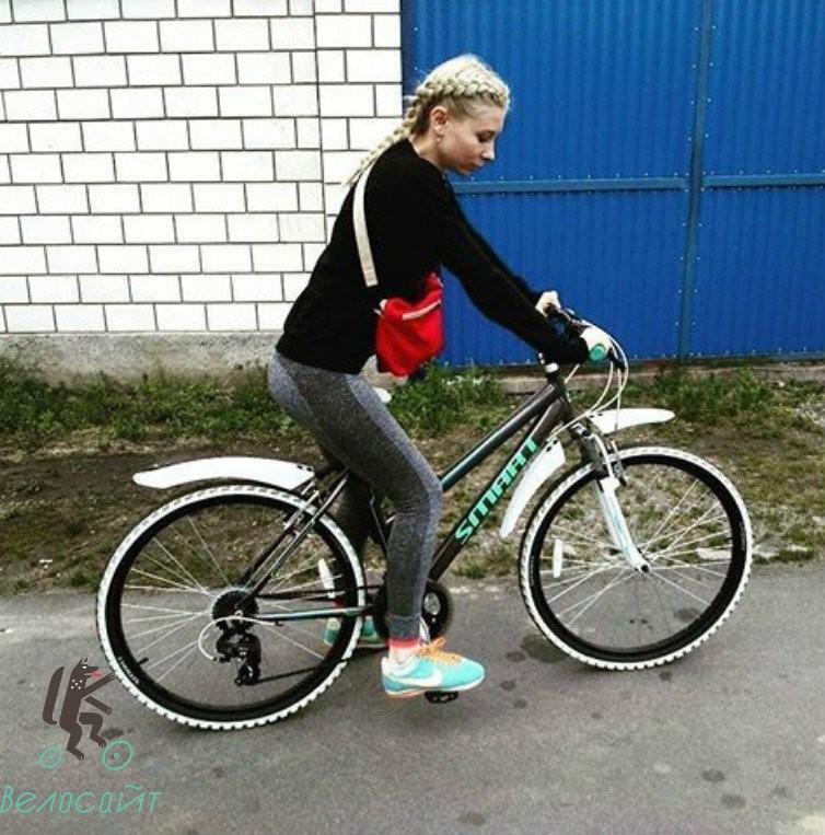 Для вело прогулок знакомства