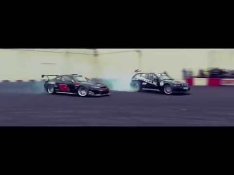JDM Allstars HD Drifting film