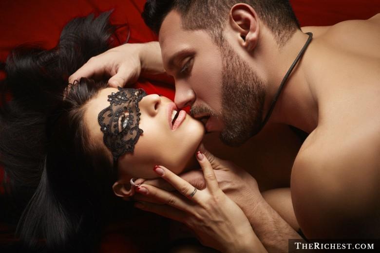 3. Подчинение секс, табу