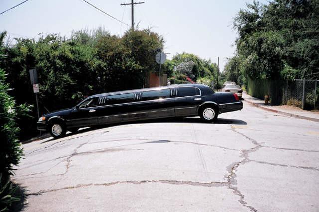 Классическая ошибка новичка. аварии, автомобили, водители, прикол, юмор