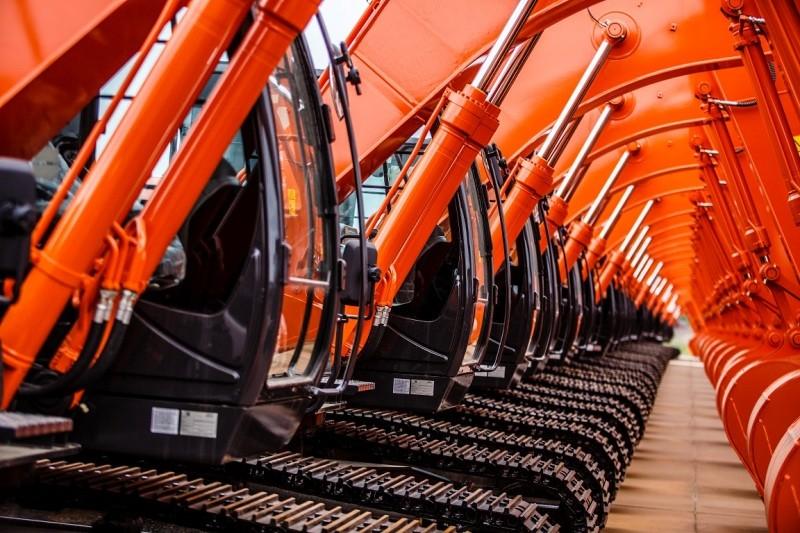 Завод по изготовлению спецтехники пассажирские перевозки автобусами в домодедово